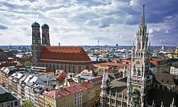 München dating kostenlos